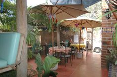 Caffe Todos Santos- European & American specialty coffee drinks and the best pancakes ever!