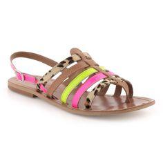 Sandales/Nu-pieds Il Piacere