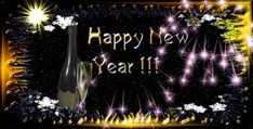 Download HD GIF Images for New Year