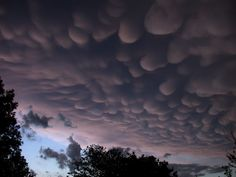 10 Very Rare Cloud Pictures | Cool Pictures | Cool Stuff