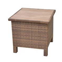 Found it at Wayfair - Katzer Side Table