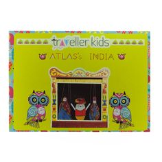 India Activity Book for kids Includes puzzles, facts, information  and more A good gift for every child and a wonderful return gift option