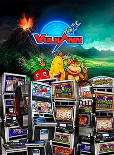 бесплатные компьютерные игровые автоматы вулкан
