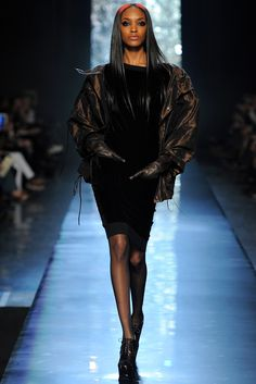 Jean Paul Gaultier Fall 2012 Ready-to-Wear - Collection - Gallery - Style.com