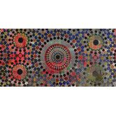Found it at AllModern - Chichaoua Graphic Art on Premium Wrapped Canvas