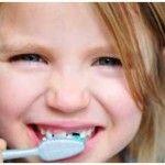 Tips Menjaga Kesehatan Gigi Anak