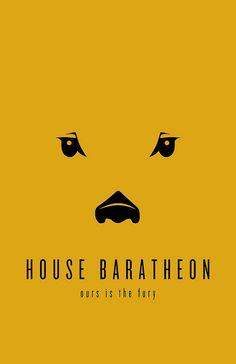 Minimal Baratheon