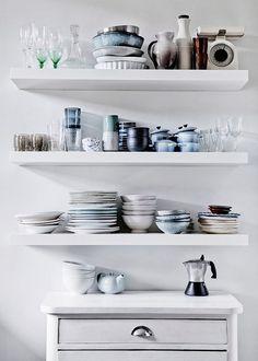 Nathalie Schwer's home in Copenhagen   Photography Line Klein