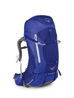 [ ASSIN / PCT ] Osprey Ariel AG 55 L Backpack $360