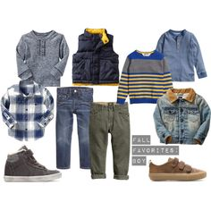 Love This Crazy Life // Fall Favorites for boys from H&M, Baby Gap, Old Navy and Zara