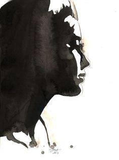 jessica durant//silhouette