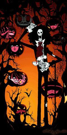 Halloween is here.........