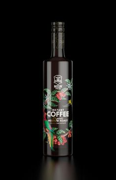 Mosin Fresh Coffee Concentrate