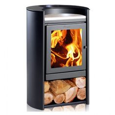 Which Is Better : Wood Stove vs Pellet Stove : Elegance Amesti 12 Kw Multi Fuel Wood Burning Stove Fireplace Stores, Stove Fireplace, Into The Woods, Pellet Stove, Gas Stove, Soapstone Stove, Wood Fuel, Cast Iron Stove, Fireplace Inserts