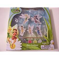 Disney Activity Suncatchers Tinkerbell Silvermist. -- Check out this great product. (This is an affiliate link)