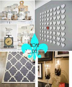 diy art and craft ideas   san-diego-wedding-designer-stylist-home-decor-diy-ideas-inspiration ...