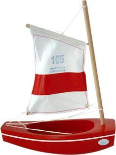 Optimiste bateau Capuche
