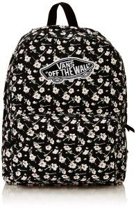 cb24a5ad60 Vans - Vans Womens Backpack - Realm - Graphite - One Size