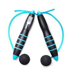 cordless jump rope http://distractify.com/fyi/2015/12/07/beth-gifts-for-gym-rats