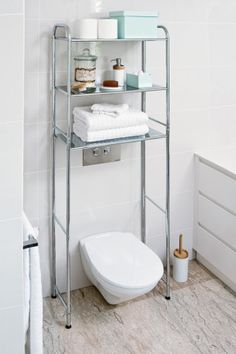 10 of the best bathroom storage ideas gallery 8 of 10 - Homelife