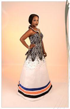 AfroRust - African Inspired Wedding Dress Design House | Arusha