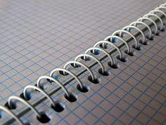 Issue, Spiral Notebook, Spiral, Learn