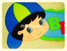 FAIXA BEM VINDOS COM MOLDE. SALA DE AULA. CRÉDITOS:   http://artecoloridacrisroucas.blogspot.com.br