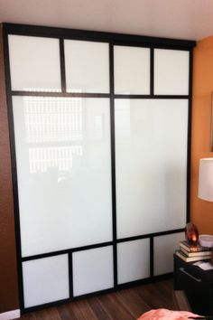 The Sliding Door Company is an ideal place for interior sliding doors & room dividers or glass closet doors. Visit our website to update your home and office! Interior Sliding Glass Doors, Glass Closet Doors, Sliding Wardrobe Doors, Sliding Doors, Sliding Door Company, Door Dividers, Laminated Glass, Beautiful Interiors, Glass Panels