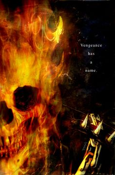 Ghost Rider by Ben Templesmith