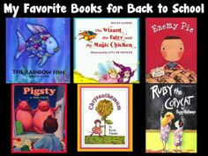 Books to build community during back to school