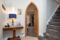 5 Marino Villas, Old Quay Road, Cultra / Marino, Holywood Hallway Lighting, Hallways, Villas, Property For Sale, Oversized Mirror, Furniture, Home Decor, Foyers, Mansions