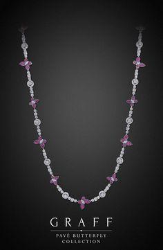 Necklaces – Page 19 – Finest Jewelry Graff Jewelry, Pink Jewelry, Pearl Jewelry, Jewelry Art, Jewelery, Jewelry Design, Pink Diamond Necklaces, Diamond Pendant Necklace, Diamond Jewelry