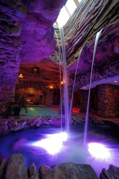 Spas in Asheville NC - see our favorites!