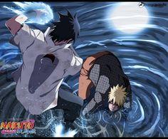 Naruto 698 - Read Naruto 698 Page 2 Online at MangaHit
