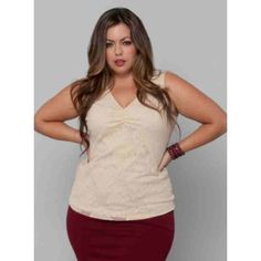 Lauren Lace Camisole (Ivory Ingenue) $9.60 http://www.curvyclothing.com.au/index.php?route=product/product&path=59_61&product_id=772