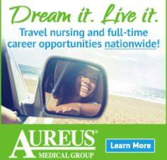 Aureus Medical Staffing