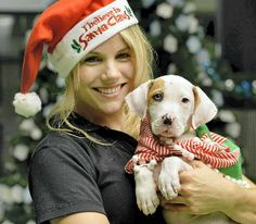 THINK TWICE: The RSPCA is asking people to think twice before purchasing animals as gifts for Christmas.