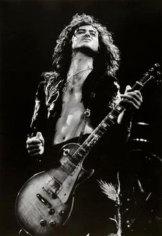 Jimmy Page | Led Zeppelin
