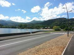 Lac Chambon# France