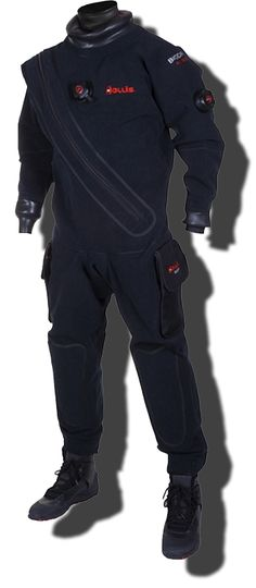 Hollis FX100 Dry Suit