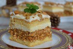 Pudding, Tiramisu, Sweet Tooth, Lion, Food And Drink, Ethnic Recipes, Salad, Lion Cakes, Baking