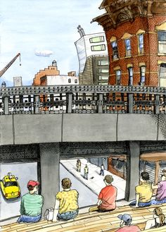 Tommy Kane's Art Blog: 500