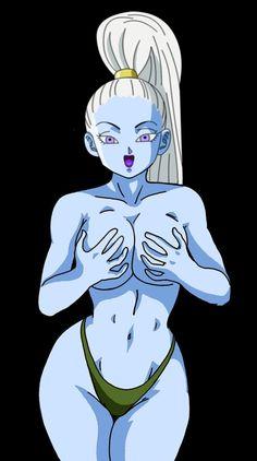 Vados Thicc Anime, Kawaii Anime, Anime Art, Dragon Ball Z, Lusamine Pokemon, Dope Cartoons, Ecchi, Comics Girls, Cultura Pop