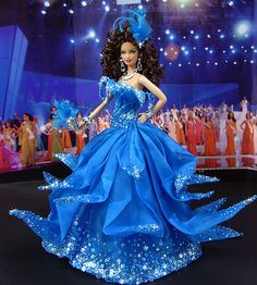 ๑ Miss Chile 2009