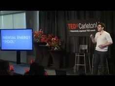 The habits of highly boring people | Chris Sauve | TEDxCarletonU - YouTube