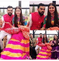 Anushka Sharma Virat Kohli, Virat And Anushka, Celebs, Celebrities, Indian Beauty, Suits, Couples, Wedding, Relationship