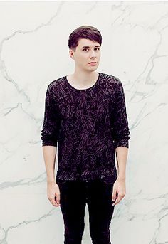 Dan Howell // Danisnotonfire