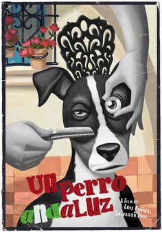 ¡Título y cuadro absurdo...insulto a la cultura española!