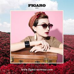 Figaro sunglasses spring summer 2016 collection to discover