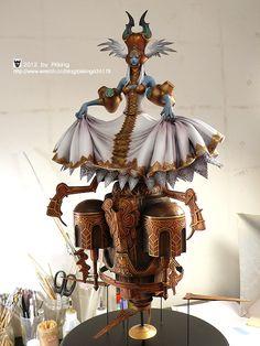 Final Fantasy XII by pkking1288.deviantart.com on @deviantART